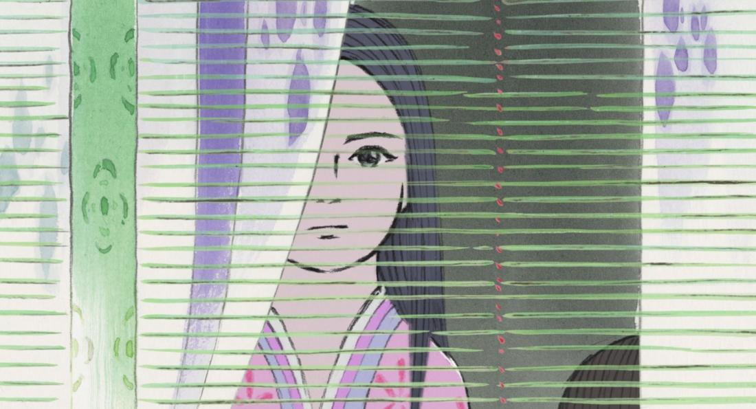 Tale of Princess Kaguya, The