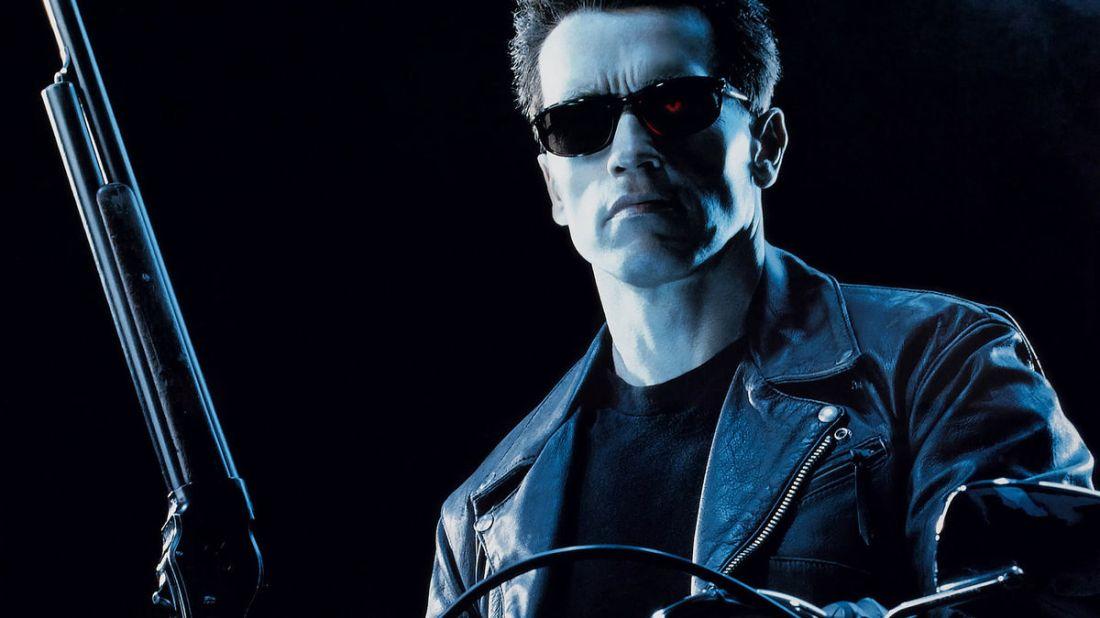 1991 Terminator 2 - Judgment Day